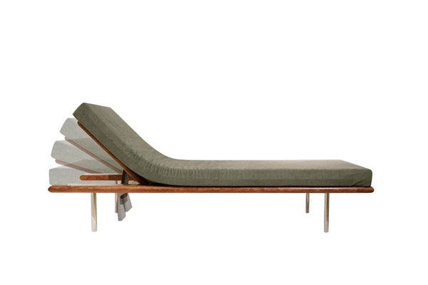 Archimedes Multi Angle Analytic Couch